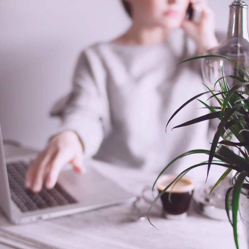 8大重點,在家工作也能駕馭個人品牌