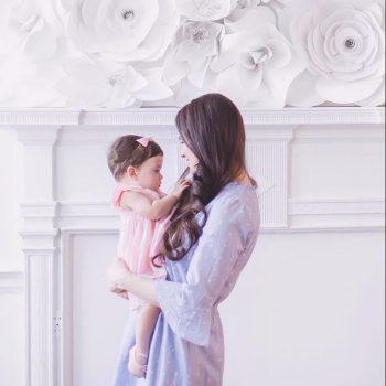 職場女性職場媽媽