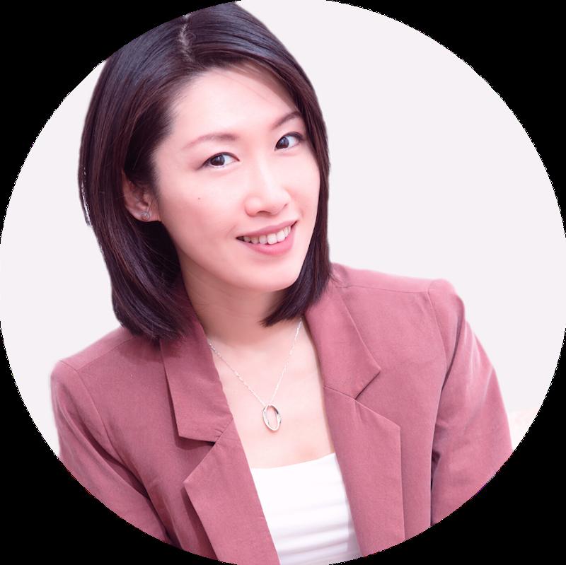 職場職涯教練 Kyria Chun-yin DAGORNE